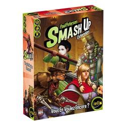 Smash up - Extension Vous en Voulez Encore ?