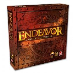 Endeavor - Extension : L' Age de l' Expansion