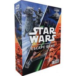 Unlock! Star Wars - Escape Game