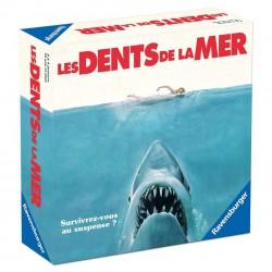 Les Dents de la Mer : Jeu de Plateau
