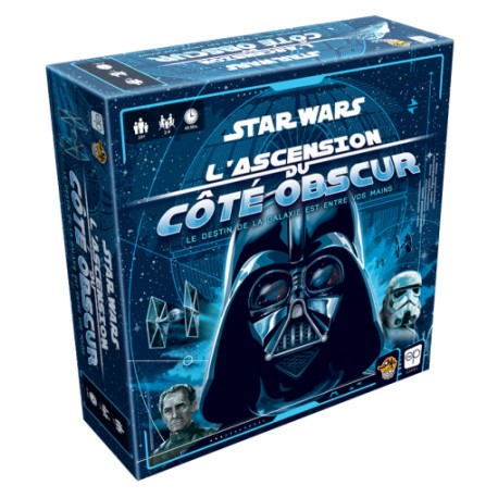 Star Wars : L'ascension du Côté Obscur