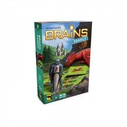 Brains - Ultimate Multi joueurs - Family
