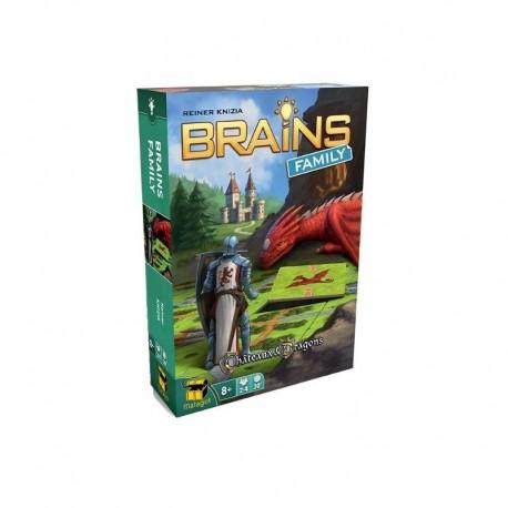 Brains - Ultimate Multi joueurs - Family