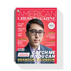 American Chess Magazine n° 16