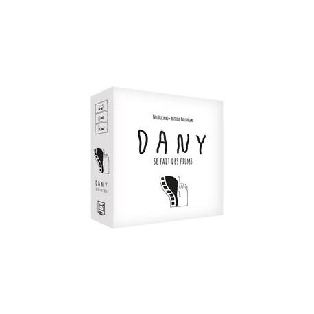 Dany - extension Dany se fait des films