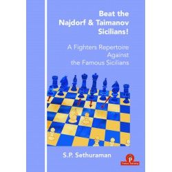 Sethuraman - Beat the Najdorf & Taimanov Sicilians!
