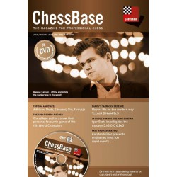 ChessBase Magazine 195