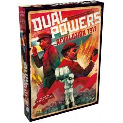 Dual Powers : Révolution 1917