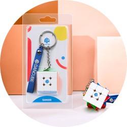 Cube 3x3 Gan 330 mini - Porte clés
