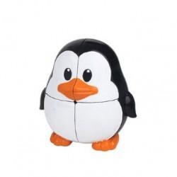 Cube 2x2 Pingouin Mignon