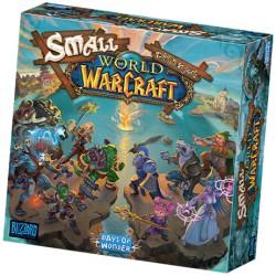 Smallworld : World of Warcraft