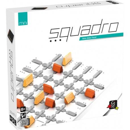 Squadro Mini - Voyage