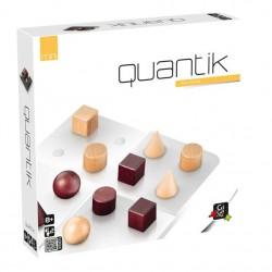 Quantik Mini - Voyage