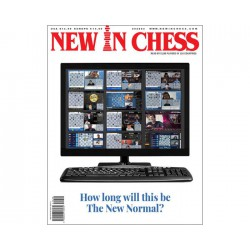New In Chess Magazine n°3 - 2020