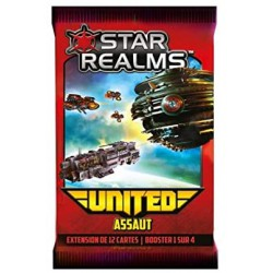 Star Realms - Extension United : Assaut