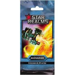 Star Realms - Extension Scénarios