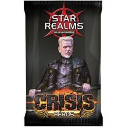 Star Realms - Extension Crisis : Héros