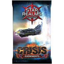 Star Realms - Extension Crisis : Evenements