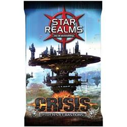 Star Realms - Extension Crisis : Flottes et Bastions