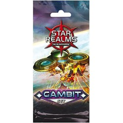 Star Realms - Extension Gambit Set