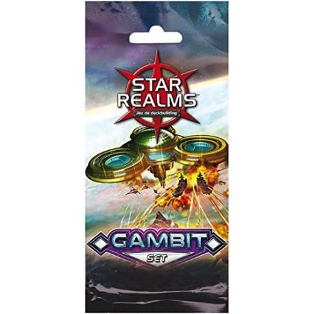 Star Realms - Extension Gambit Set