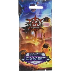 Star Realms - Extension Cosmic Gambit Set