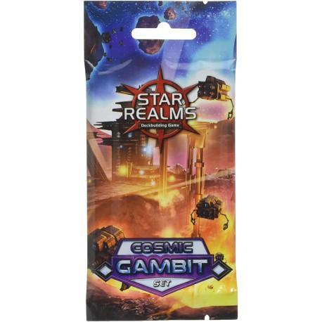 Star Realms - Extension Cosmic Gambit Set