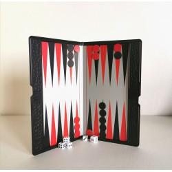 Backgammon Magnétique Slim
