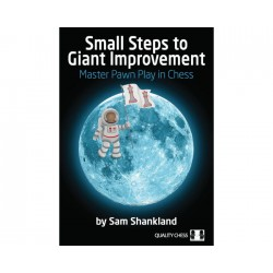 Shankland - Small Steps to Giant Improvement