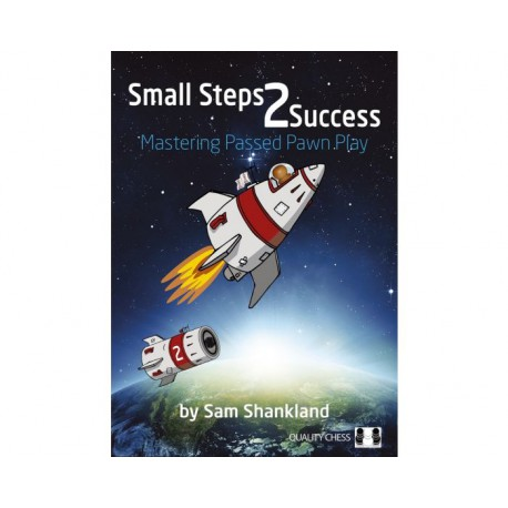 Shankland - Small Steps 2 Success (hardcover)