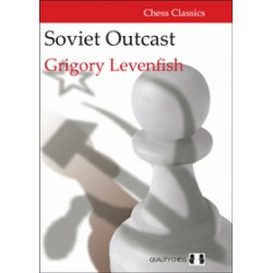 Levenfish - Soviet Outcast (hardcover)