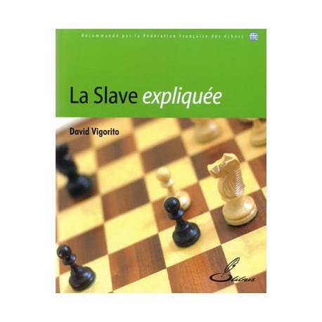 VIGORITO - La Slave expliquée