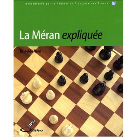 VERA - La Meran expliquée