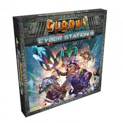 Clank! Dans l'espace! - extension Cyber station