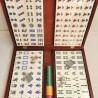 Mahjong Silver