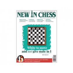 New In Chess Magazine n°4 - 2020