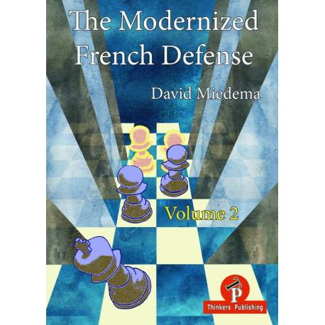 Miedema - The Modernized French Defense - Volume 1