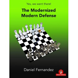 Daniel Fernandez – The Modernized Modern Defense