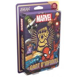 Le Gant d'Infinité - Love Letter Marvel