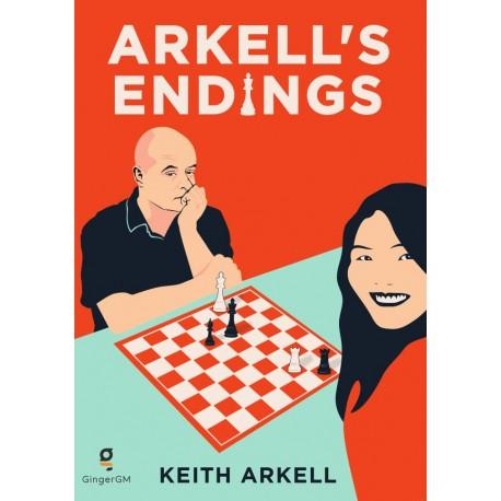 Arkell - Arkell's Endings
