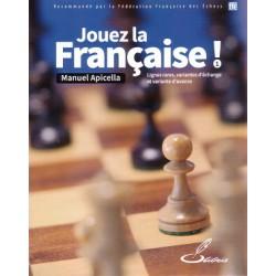 Apicella - Jouez la Française Tome 1