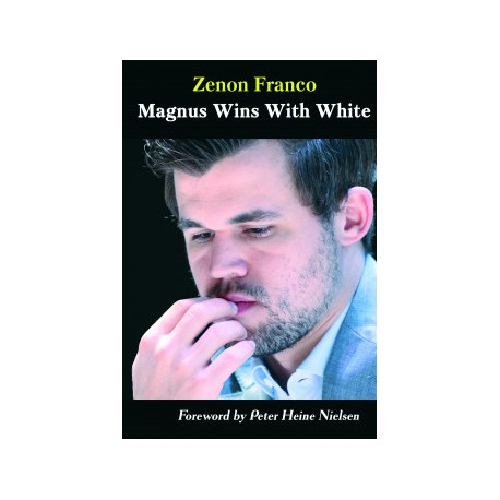 Franco - Magnus Wins With White