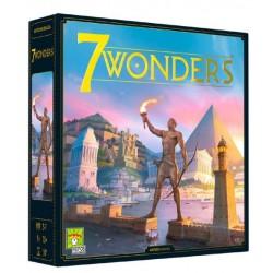 7 Wonders Edition 2020