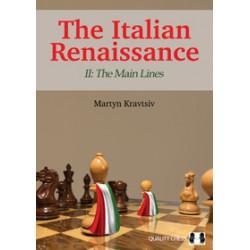 Kravtsiv - The Italian Renaissance - II: The Main Lines