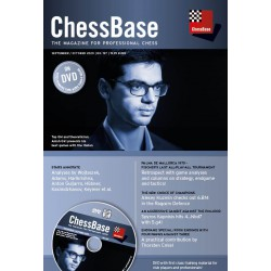 ChessBase Magazine 196