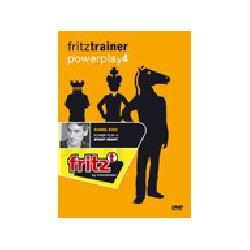 DVD KING - Power Play 4: Start Right