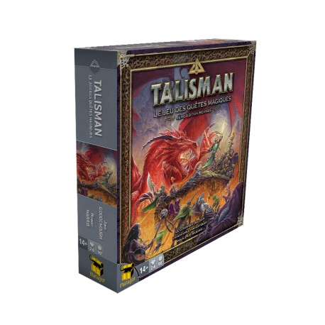 Talisman - 4ème Edition