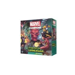 Marvel Champions: Avénement de Crâne Rouge