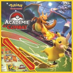 Pokémon: Coffret Académie de Combat