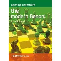Doknjas - Opening Repertoire: The Modern Benoni
